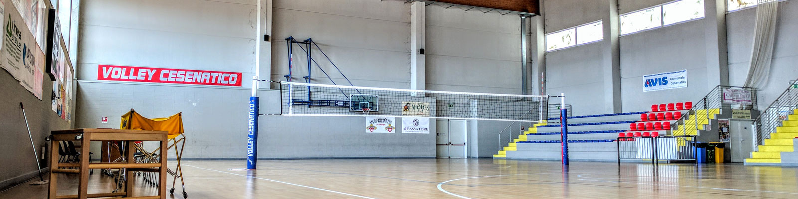Volley Cesenatico