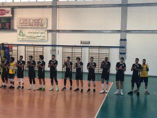 📣📣BUONA LA PRIMA📣📣 La nuova Serie C del Volley Cesenatico vince 3-2 sul campo di Conselice. Appuntamento a sabato prossimo al Palapeep. Vi aspettiamo✅✅ #seriec #lapallavoloinbuonemani #tiaspettiamoalpeep