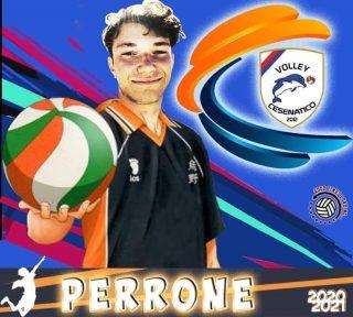 📯 SERIE C 2020-2021 📯  Un nuovo arrivo in casa Volley Cesenatico    LORENZO PERRONE - centrale   #volleycesenatico #lapallavoloinbuonemani #goodtimesloading